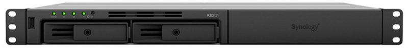 Synology RackStation RS217