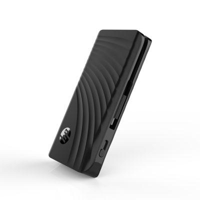 HP Portable SSD P800